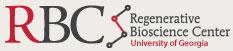 UGA Regenerative Bioscience Center