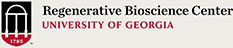 UGA Regenerative Bioscience Center